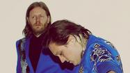 Arcade Fire scores second No. 1 album with 'Reflektor'