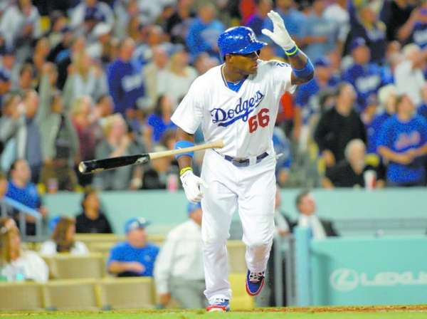 Reckless driving and speeding charges against Yasiel Puig have been dismissed.