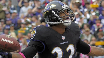 Ravens CB Jimmy Smith, LB Daryl Smith not practicing Wednesday