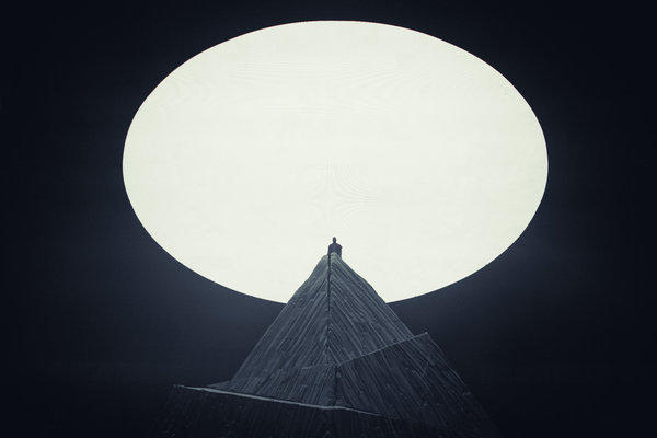 Kanye West, shown performing in Seattle on Oct. 19, announced Thursday that he had postponed three concerts on his Yeezus tour because essential stage equipment had been damaged in transit.