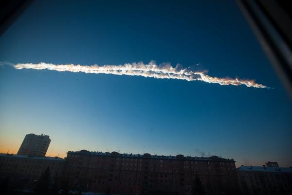 After the Chelyabinsk meteor hit Earth at 42,000 mph and exploded over a Russian city in February, scientists studying the aftermath say the threat of space rocks hurtling toward our planet is much greater than they had thought, according to three studies.