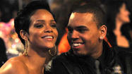 Rihanna & Chris Brown: Relationship in pictures