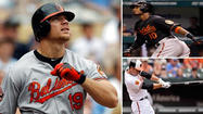 Orioles make history with three Silver Slugger winners