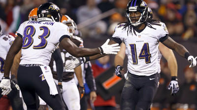 Ravens say they don't tolerate hazing, bullying