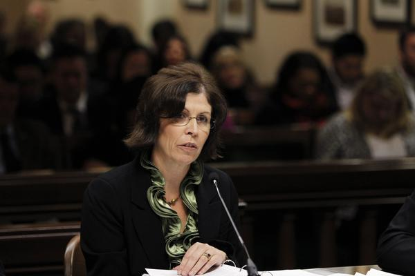 "EDD Chief Deputy Director Sharon Hilliard said payments to about one-fifth of California's roughly 450,000 unemployment insurance recipients are still delayed because of ongoing problems, but ""the majority of our customers are receiving services."""