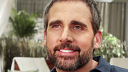 Police procedural spoof from Steve Carell is ordered by TBS