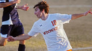 No. 1 McDonogh advances to MIAA boys soccer championship with 4-0 win over No. 5 Gilman