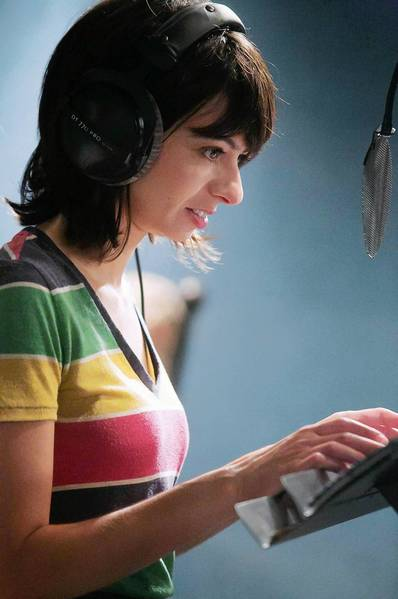 Nazareth's Kate Micucci voices character for Cartoon Network's 'Steven Universe'.