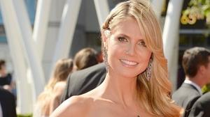 A new project for 'Runway' producer Heidi Klum