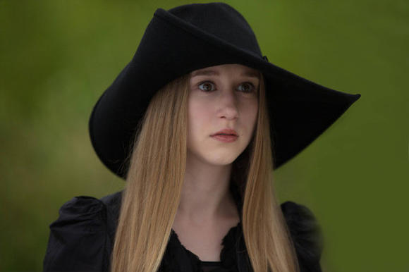 'American Horror Story: Coven'