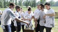 'Top Chef' recap, 'Campfires, Cream Cheese and Countryside'