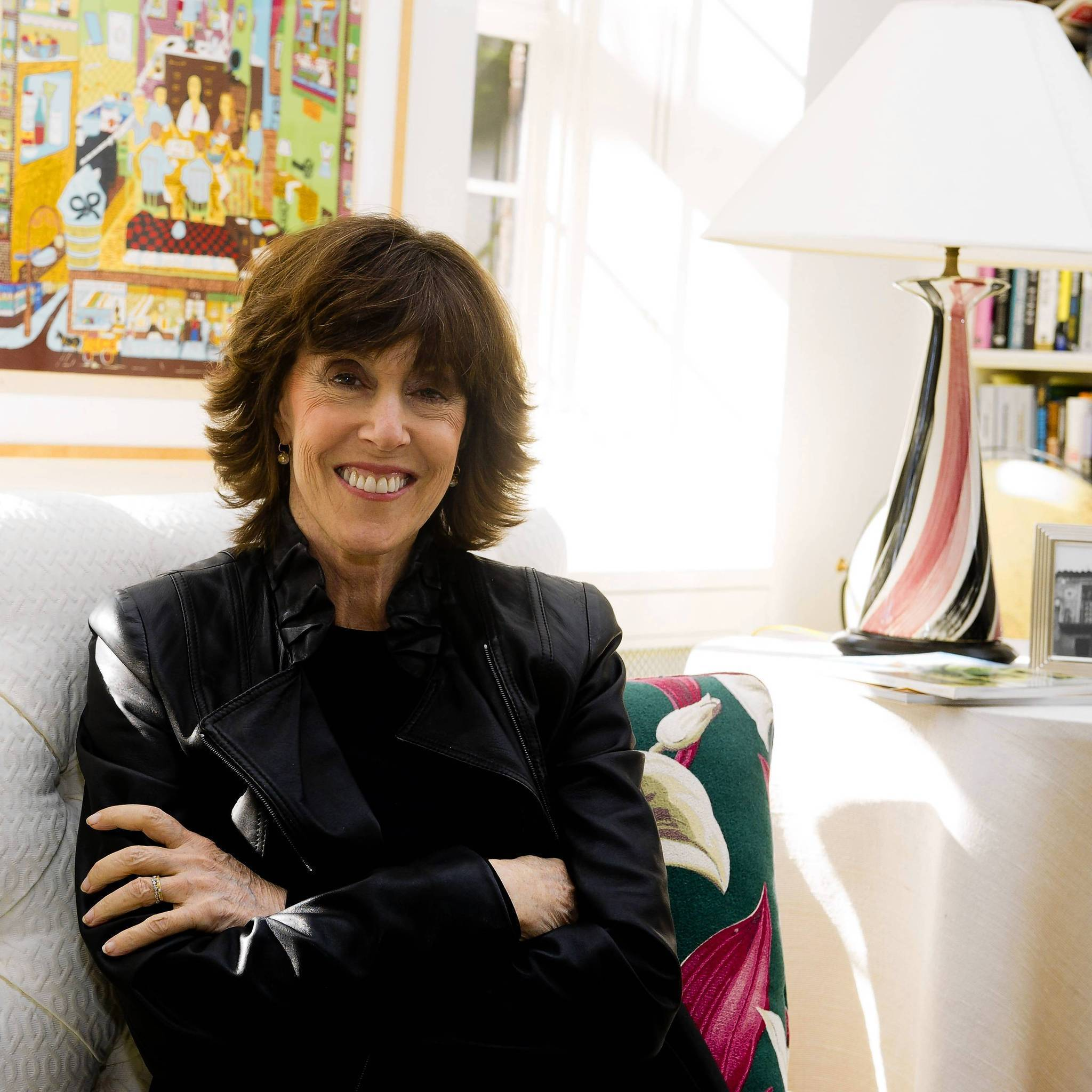 nora ephron has the final word the most of nora ephron la nora ephron has the final word the most of nora ephron la times