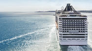 Pictures: MSC Divina