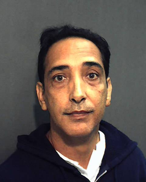 Richard Guevara is accused of attacking a 9-year-old girl.