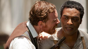 Totality of slavery made mercilessly clear in '12 Years a Slave'