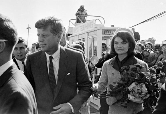JFK documentaries