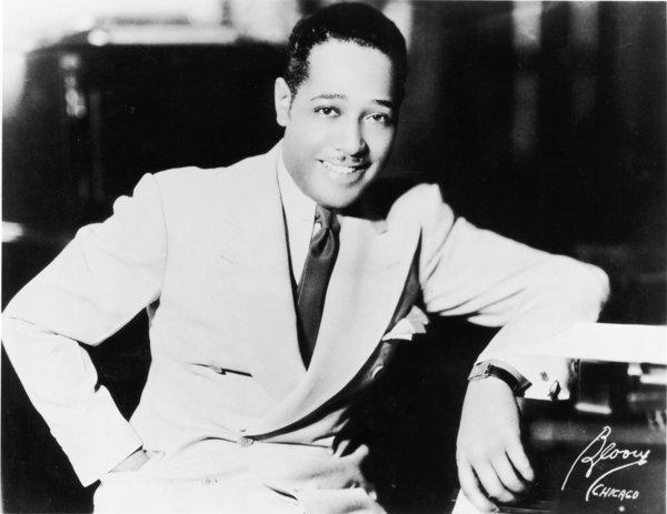 a biography of duke ellington an american composer pianist and bandleader Duke ellington, african american composer, pianist and bandleader, born april 29, 1899 edward kennedy duke ellington african american composer.