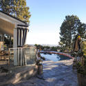 Remodeled estate once owned by Janet Leigh