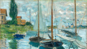 Massachusetts: Impressionists at the Peabody