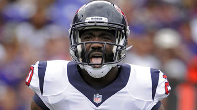 Ed Reed no longer starting at safety for Houston Texans