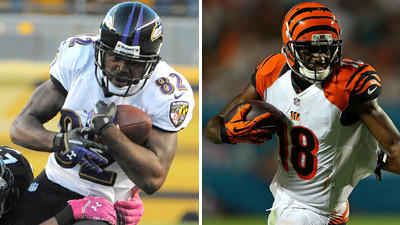 Scouting report: Ravens vs. Bengals
