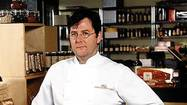 Charlie Trotter through the years