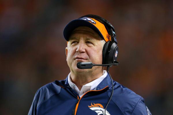 Denver Broncos head coach John Fox underwent heart valve replacement surgery on Nov. 4.