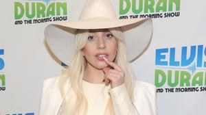 Lady Gaga on Madonna 'gossip,' her solution for her hip pain