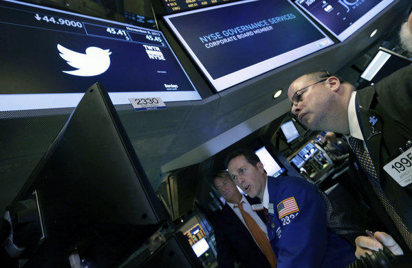 Twitter's IPO made some people very rich on Thursday. What about the rest of us?