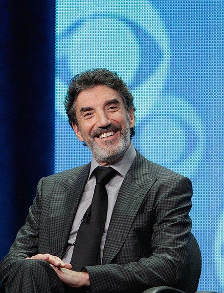 """Big Bang Theory"" executive producer Chuck Lorre is feeling road rage for Caltrans workers on the 405 Freeway construction project."