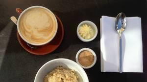 Baristas brew San Francisco's artisanal java to perfection