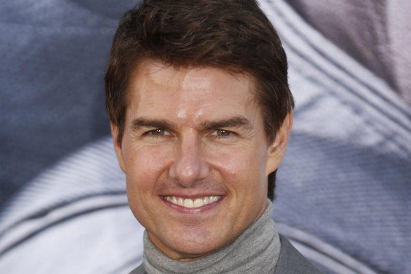 A deposition of Tom Cruise related to his lawsuit against Bauer Publishing was leaked this week.