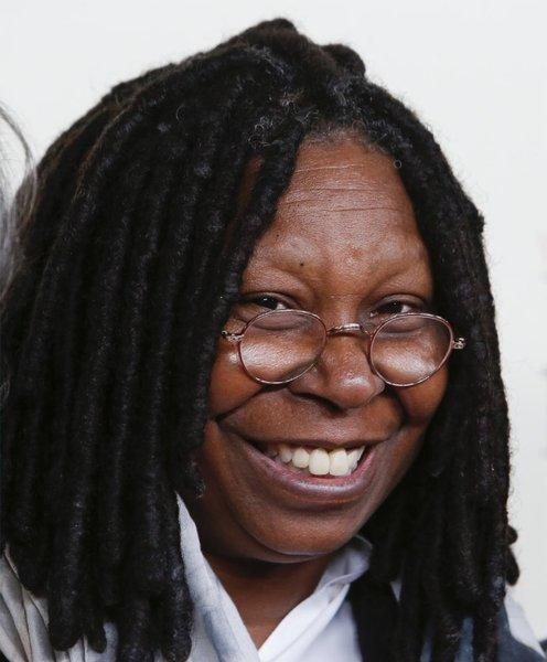 "Whoopi Goldberg says ""Saturday Night Live"" has had a casting diversity problem for years."