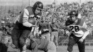 Emotion and mayhem mark 125-year City-Poly football rivalry