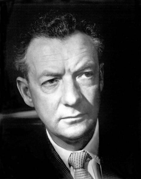 "Composer Benjamin Britten wrote ""War Requiem,"" which the Baltimore Symphony will present Nov. 14 and 15 at Meyerhoff Symphony Hall, Nov. 16 at Strathmore."