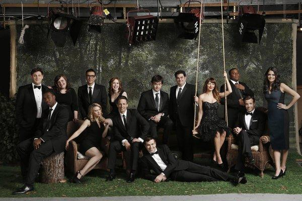 """Saturday NIght Live"" cast"