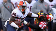On verge of bowl eligibility, turnover-prone Terps tossed aside in 20-3 loss to Syracuse