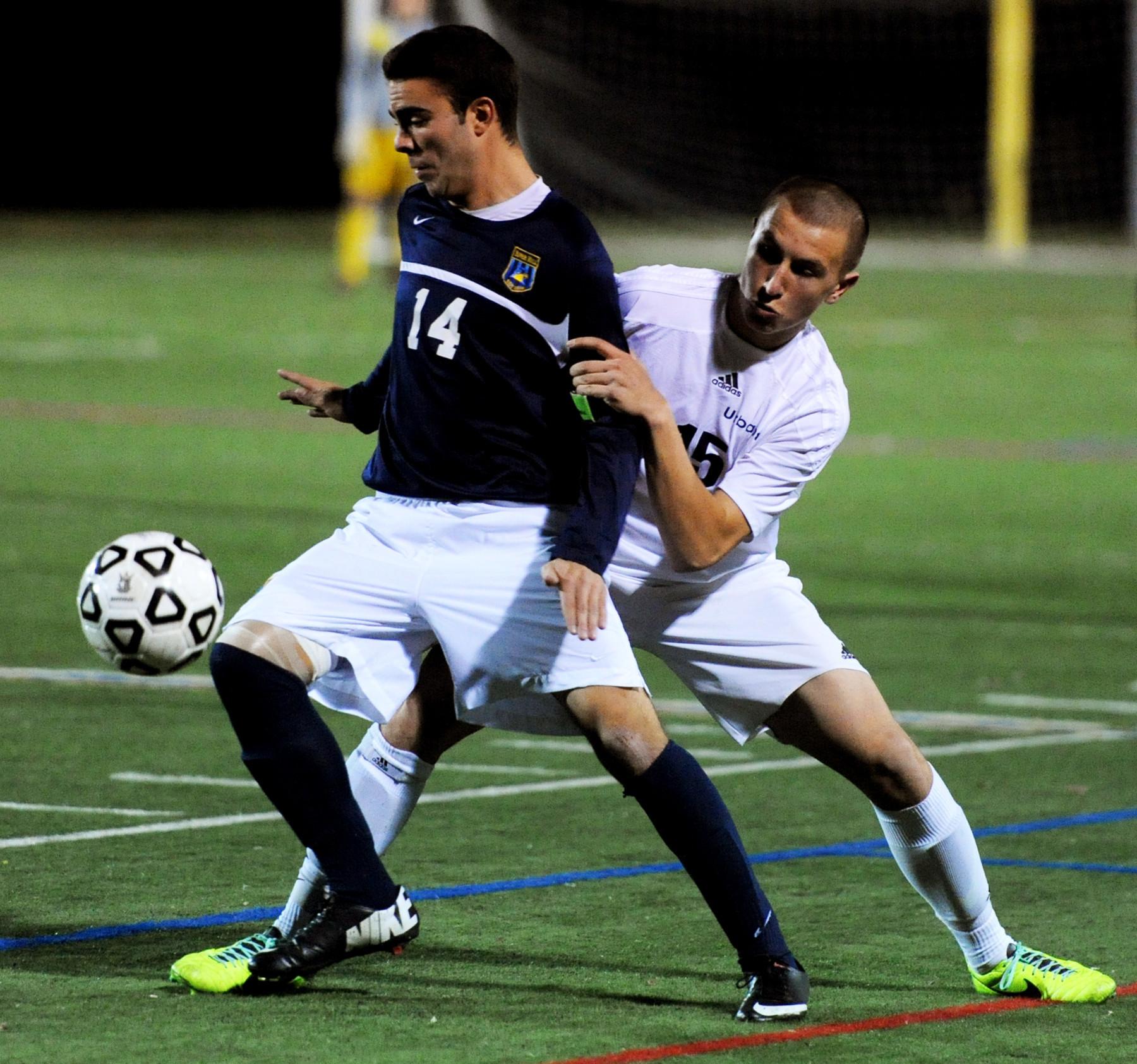 Urbana beats River Hill in 3A boys soccer semifinals ...