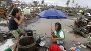 Officials: Typhoon Haiyan death toll may soar to 10,000 in Philippines