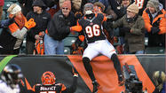 Following Ravens' formula, Bengals becoming annual threat in AFC North
