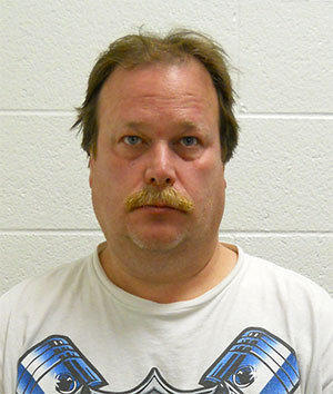 Wilson D. Kneebone, 49, of the 6200 block of 5th Avenue in Martins Creek