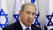 Israel's Netanyahu still concerned about potential deal with Iran