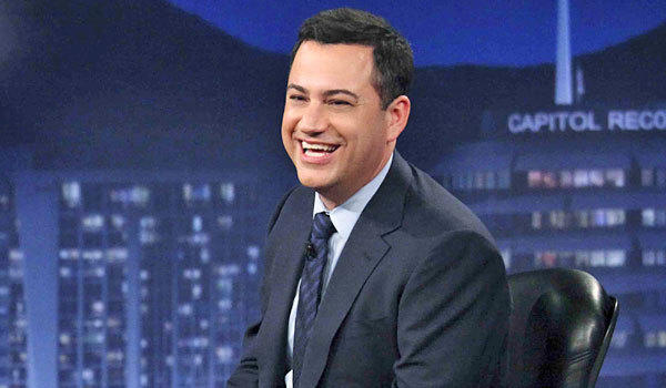 "Chinese American groups protested against ABC over a ""Jimmy Kimmel Live"" segment that aired last month."