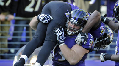 Instant analysis of the Ravens' 20-17 win over the Cincinnati B…