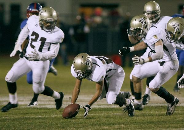 St. Francis High football will open the playoffs at Culver City. (Raul Roa Staff Photographer)