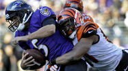 The Ravens shouldn't be able to claim a win against the Bengals