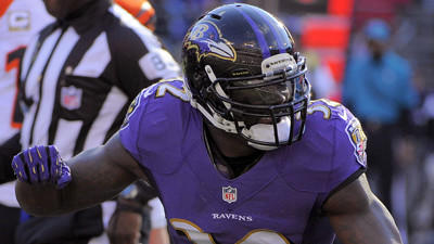 Ravens' James Ihedigbo comes back after 'bone-head move' to mak…