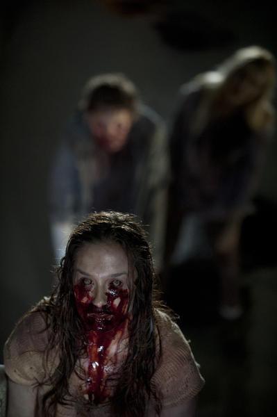 "The Walking Dead ""Internment"""