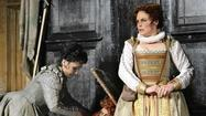 Review: 'Falstaff' dramatically flawed but musically bracing