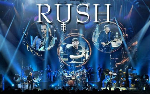 A Rush concert film will play at AMC Hampton Towne Centre 24.